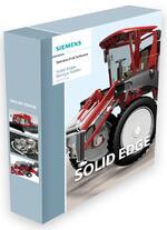 Логотип Новейшая версия Solid Edge от Siemens помогает быстрее выводить на рынок высококачественные изделия