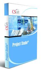 Комплекс модулей Project StudioCS (Архитектура, Конструкции, Фундаменты)