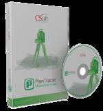 PlanTracer Межевой план 7.x, сетевая лицензия, доп. место