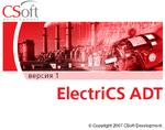 ElectriCS ADT v.1.0, локальная лицензия (1 год)