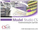 Model Studio CS Компоновщик щитов
