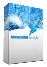 SpotLight Pro 11.x, сетевая лицензия, доп. место
