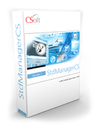 StdManagerCS Клиент, Subscription (1 год)