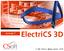 Новые версии ElectriCS 3D, ElectriCS Light