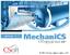 MechaniCS Оборудование