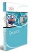Компания Consistent Software Development объявила о выходе новой версии программы GeoniCS Изыскания (RGS, RGS_PL)