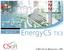 Компания CSoft Development объявила о выходе новой сборки программного продукта EnergyCS ТКЗ v.3