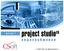 Компания CSoft Development объявила о выходе новой версии программного продукта Project StudioCS Водоснабжение