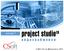 Компания Consistent Software Development объявляет о выходе новой программы Project StudioCS Водоснабжение