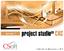 Project StudioCS СКС поддерживает AutoCAD 2008