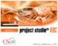 Project StudioCS ОПС, версия 2.0