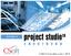 Новая сборка Project StudioCS Электрика 4.45