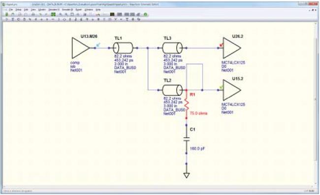 Удобный и быстрый анализ целостности сигналов