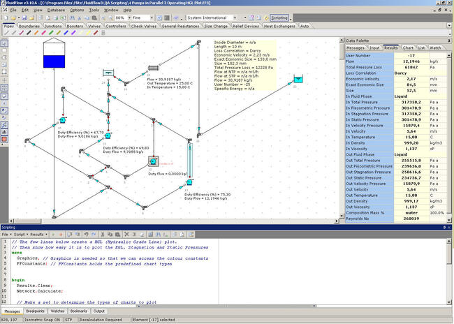 piping Systems fluidflow3